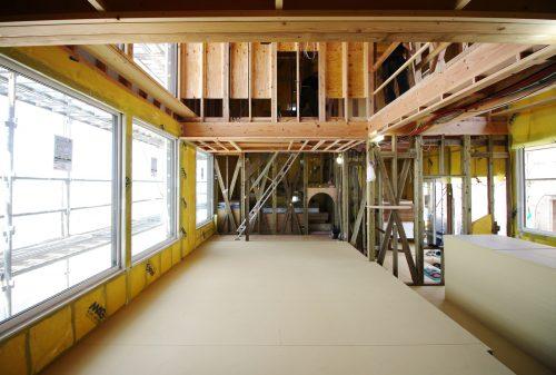 滋賀で家を建てる|安心の施工技術