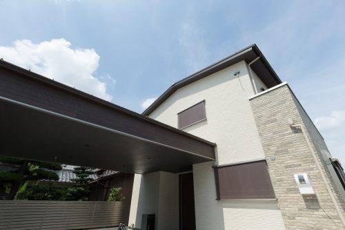 建築日誌|佐野の家(2016年完成)