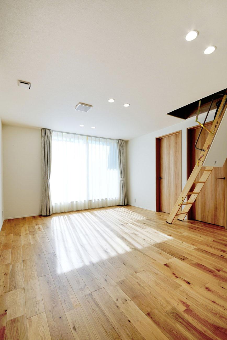 近江八幡市『鷹飼の家』12