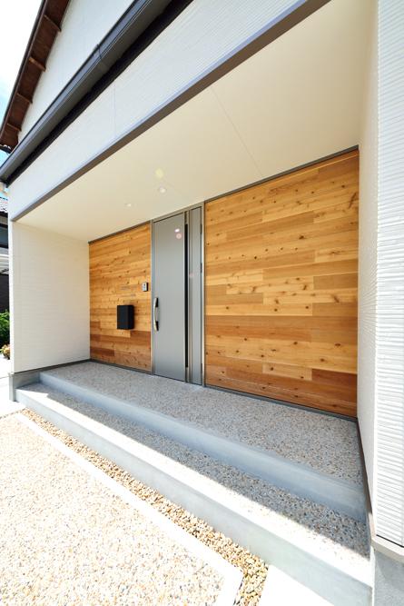 近江八幡市『鷹飼の家』2
