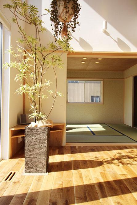 東近江市『大中の家』10