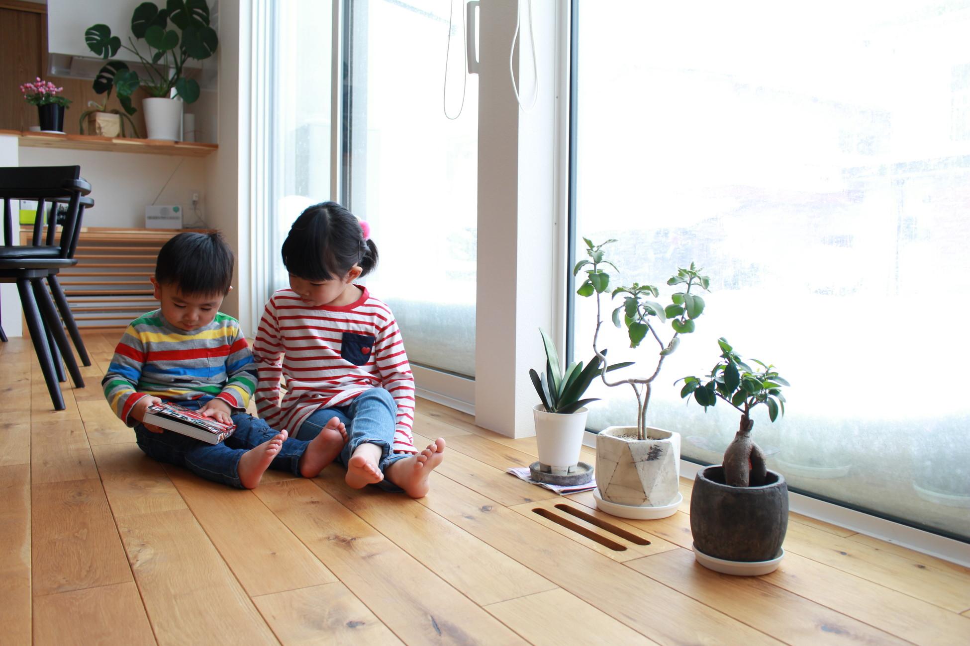東近江市『大中の家』9