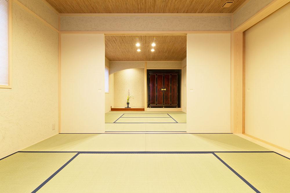 東近江市『大中の家』12