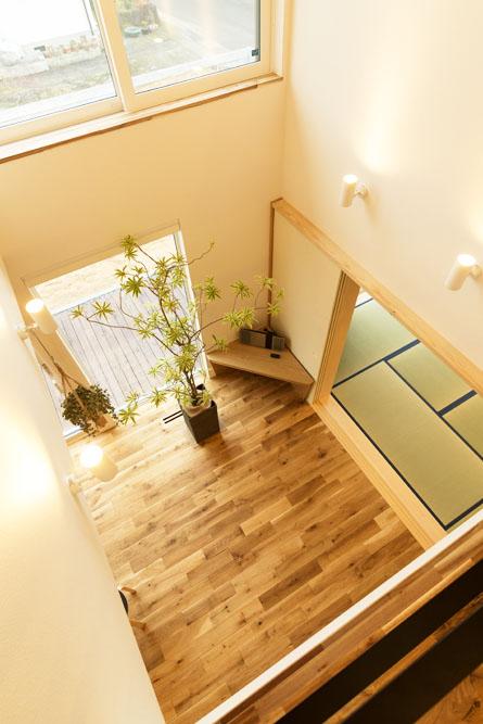 東近江市『大中の家』15