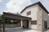 東近江市 佐野の家