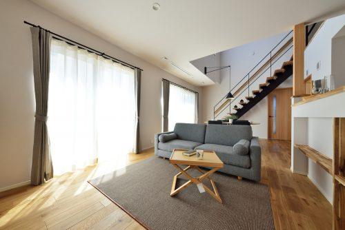 建築日誌|佐野の家2(2018年完成)