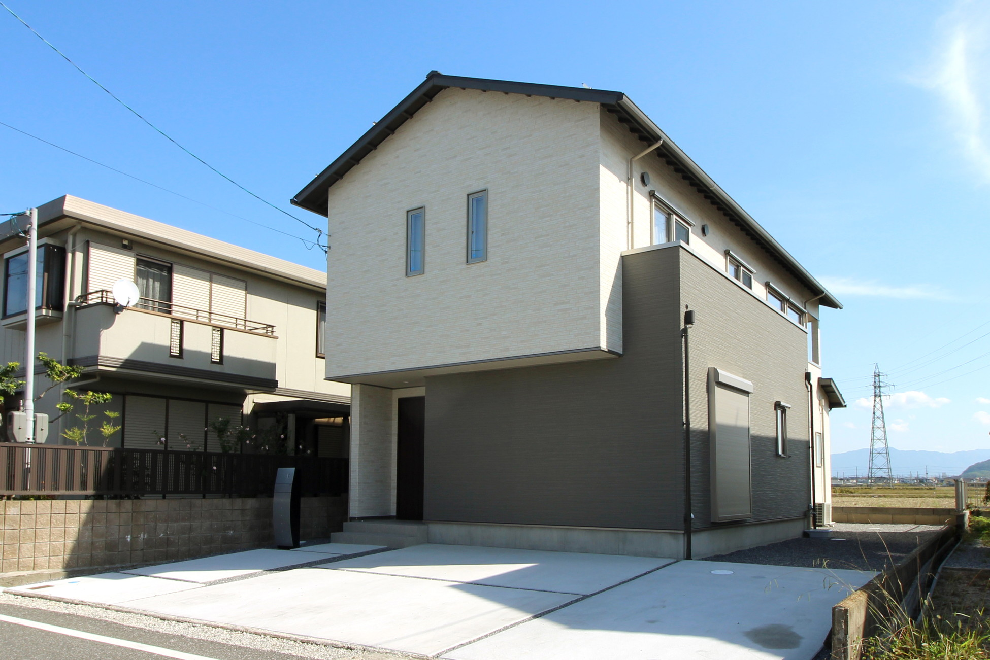 東近江市『躰光寺の家』21