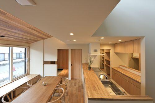 建築日誌|小泉の家(2019年完成)