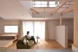 東近江市 佐野の家3