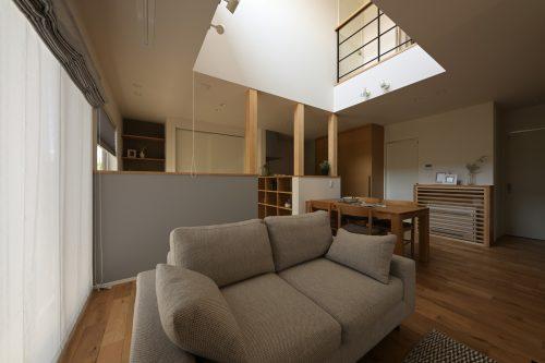 建築日誌|平田の家(2019年完成)