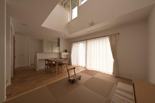 建築日誌|武佐の家(2020年完成)