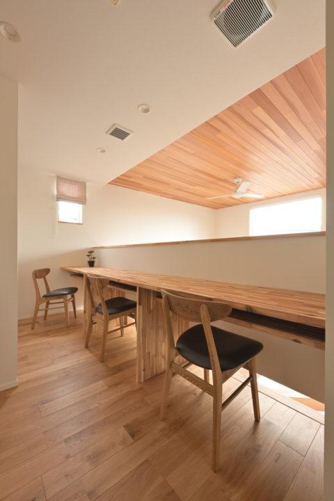 近江八幡市 佐野の家4