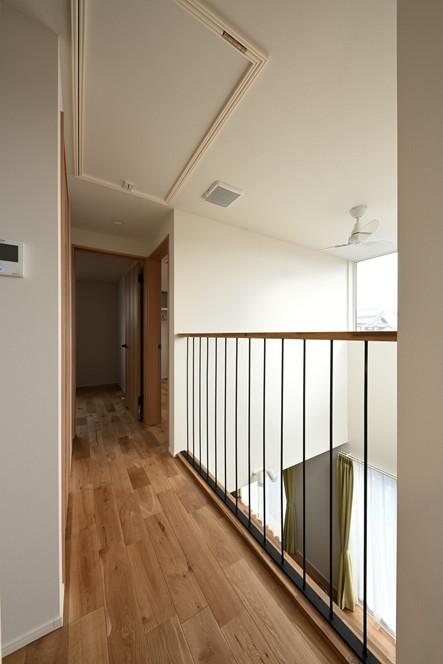 東近江市『友定の家』18