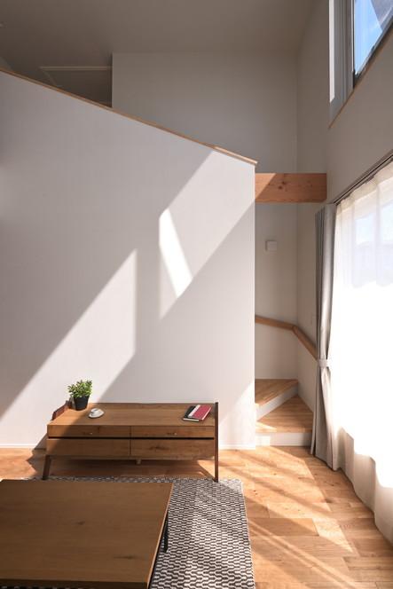 米原市『下多良の家』10