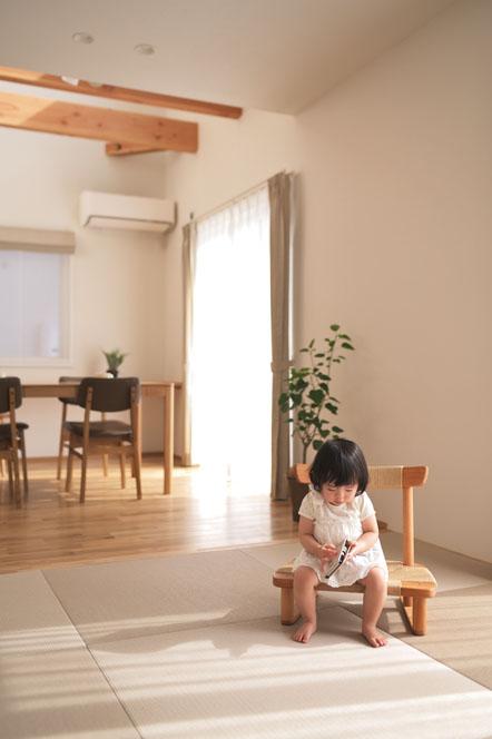 東近江市『平尾の家』5