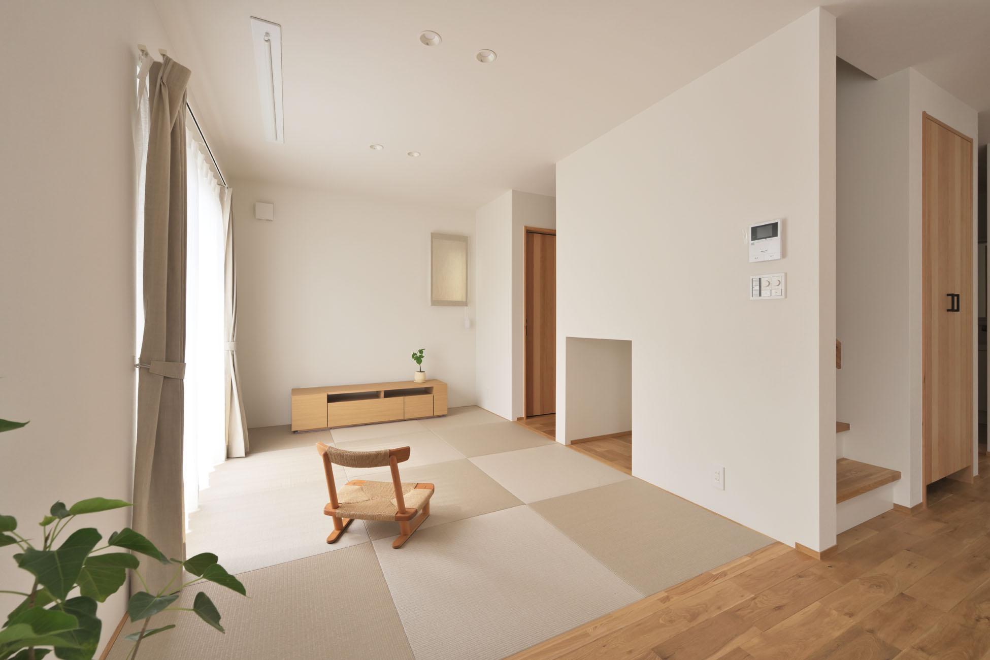 東近江市『平尾の家』3