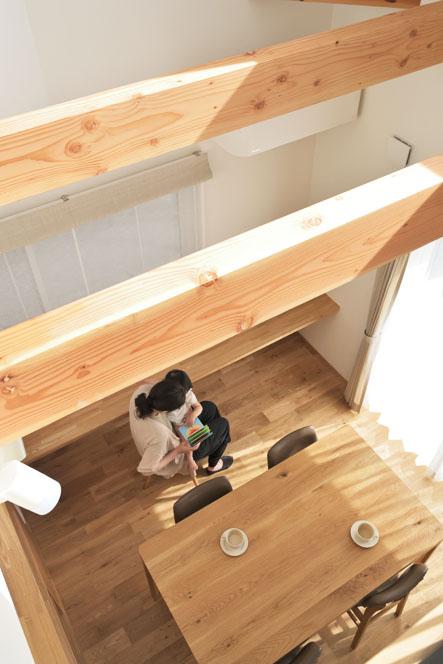 東近江市『平尾の家』12