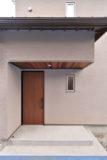 東近江市 平尾の家