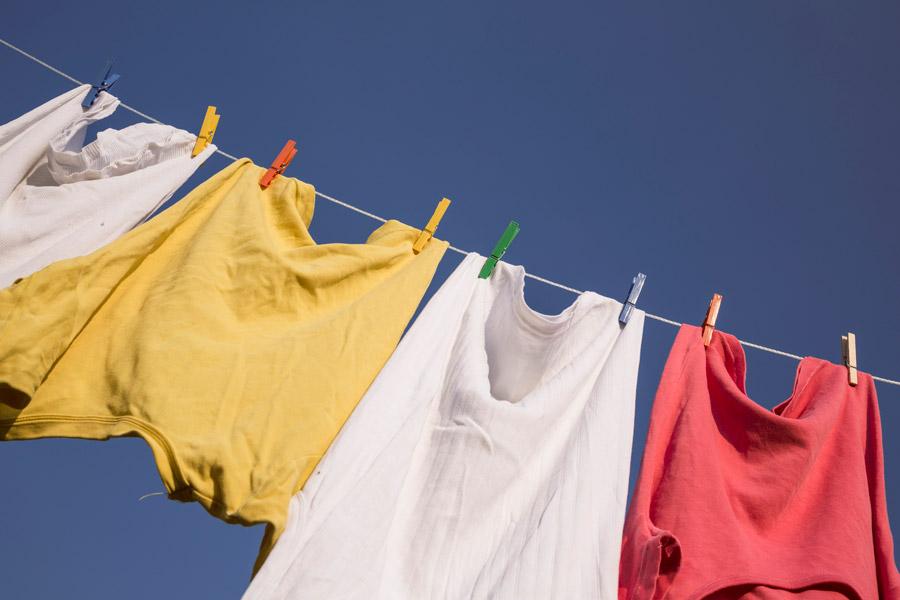 冬の洗濯物、どうやって乾かす?