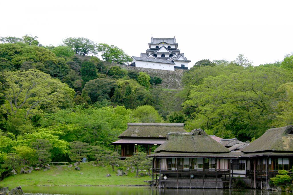 滋賀で密を避けて旅行したい!オススメ観光スポット10選