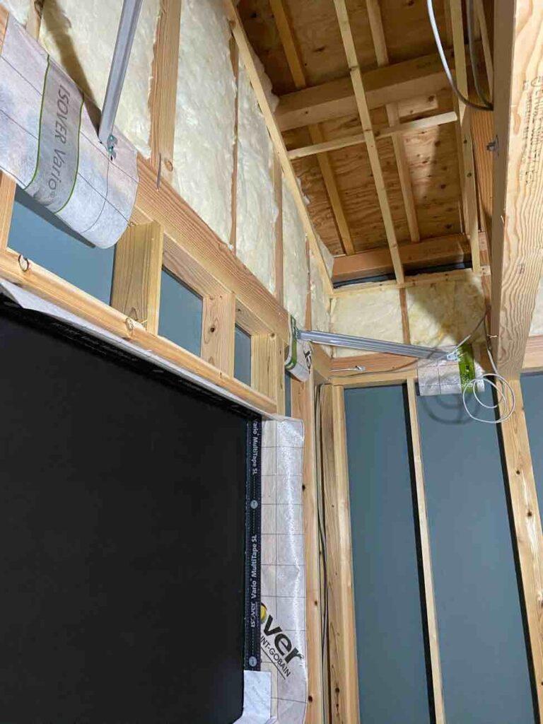 安土の家|着工!基礎の配筋とコンクリート