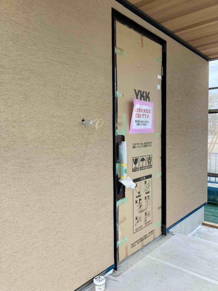 小田苅の家|屋根の断熱施工