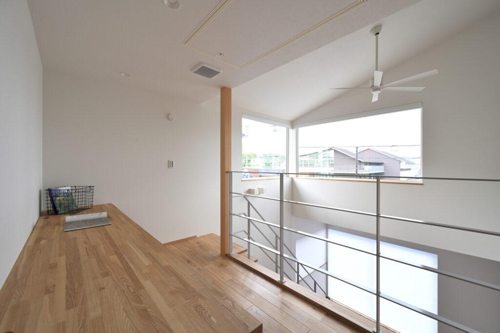 石田の家|完成・お引き渡し
