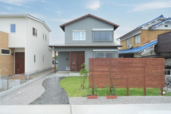 滋賀県守山市 小堀の家