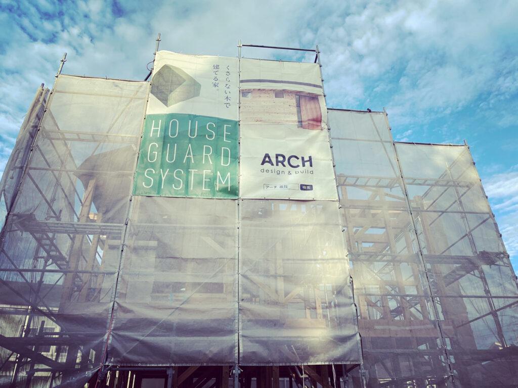 滋賀で今年最後の構造見学会&セミナーを開催します